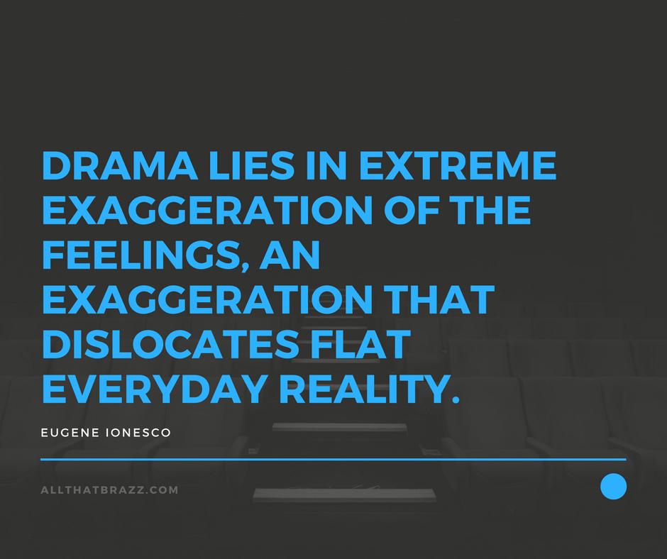 eugene-ionesco-theatre-quotes