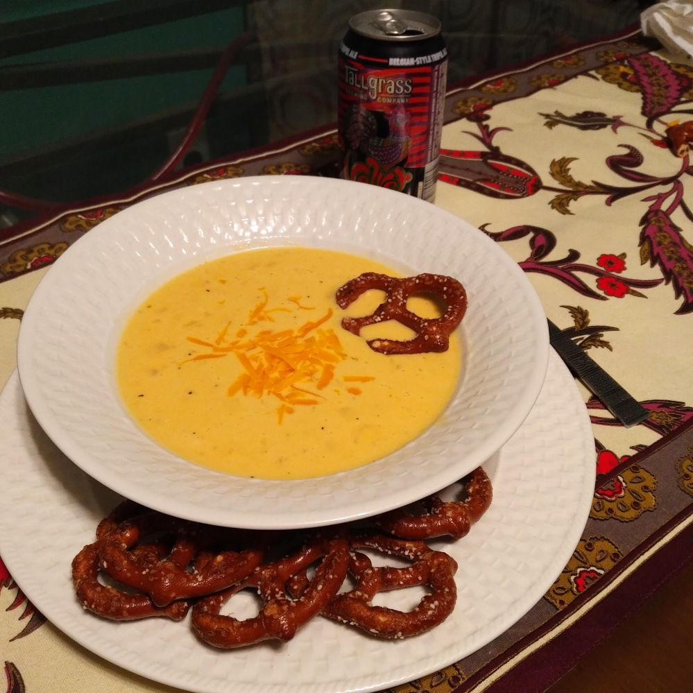 crushed-velvet-sometimes-pretzel-beer-cheese-soup